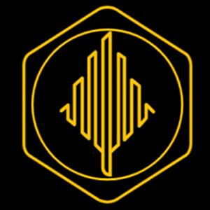 DEC777 is a decentralized exchange that uses blockchain ERC777 & 0x protocol logo
