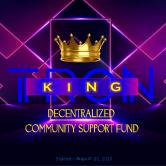 King of Tron logo