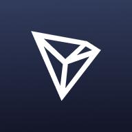 Tron Planets logo