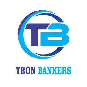 TronBankers logo