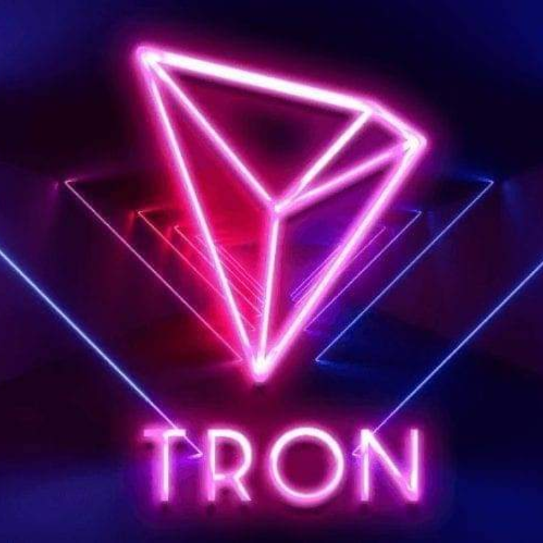 TronSpace logo