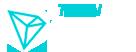 Tronx3 (30%) logo