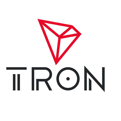 TRON Staking logo