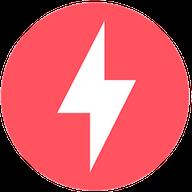 TronFlash CloudMining logo