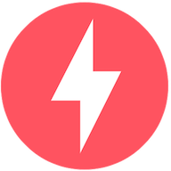 TronFlash Derby logo