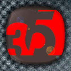 365TRON logo