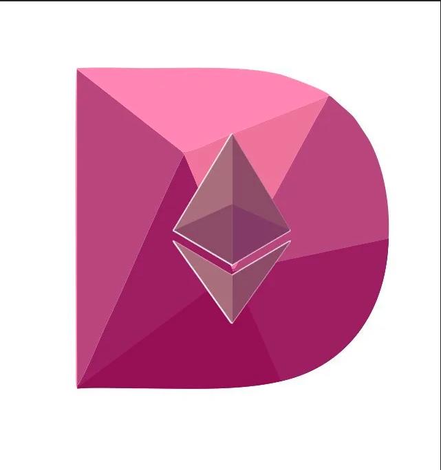 DecentEther logo
