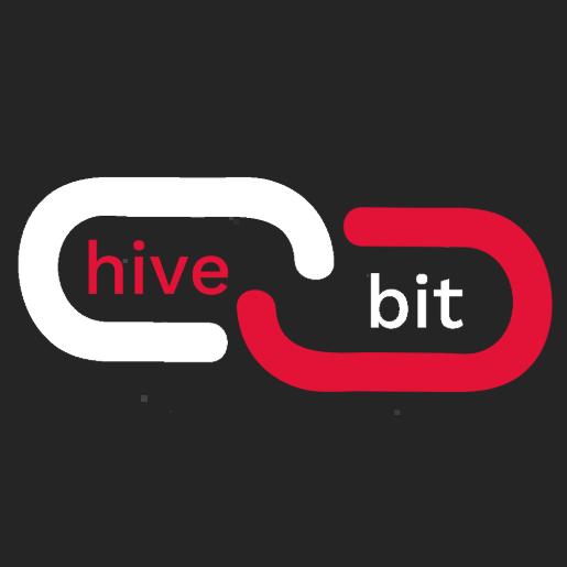 hiveBIT logo