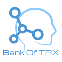 BanK Of TRX logo