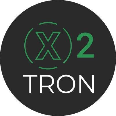 x2tron logo