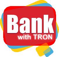 BankwithTron logo
