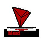MaxiTRON logo