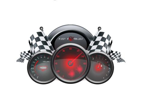 f1tron logo