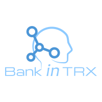 Bank In TRX logo