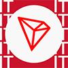 Investing Token DeFi logo