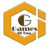 Games Of Tron  logo