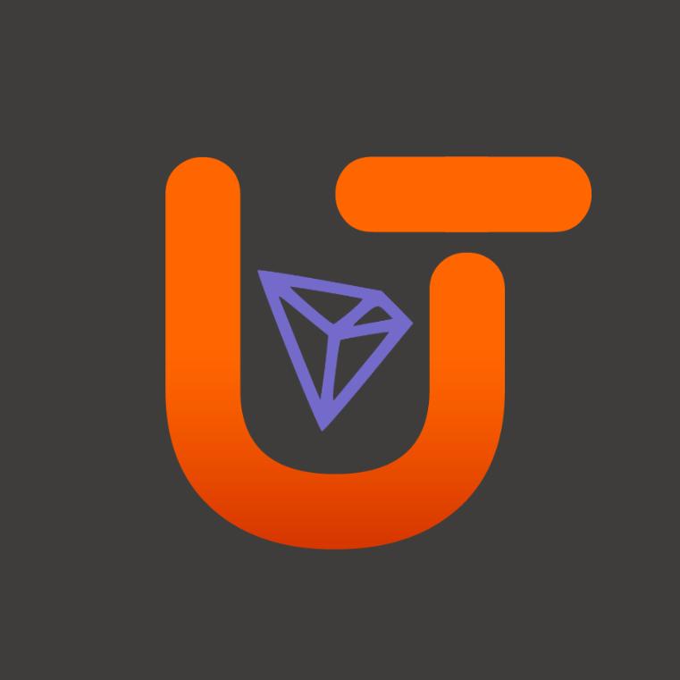 Ultra Tron logo