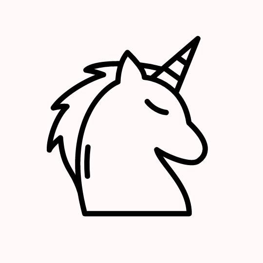 TRON Unicorn Investment logo