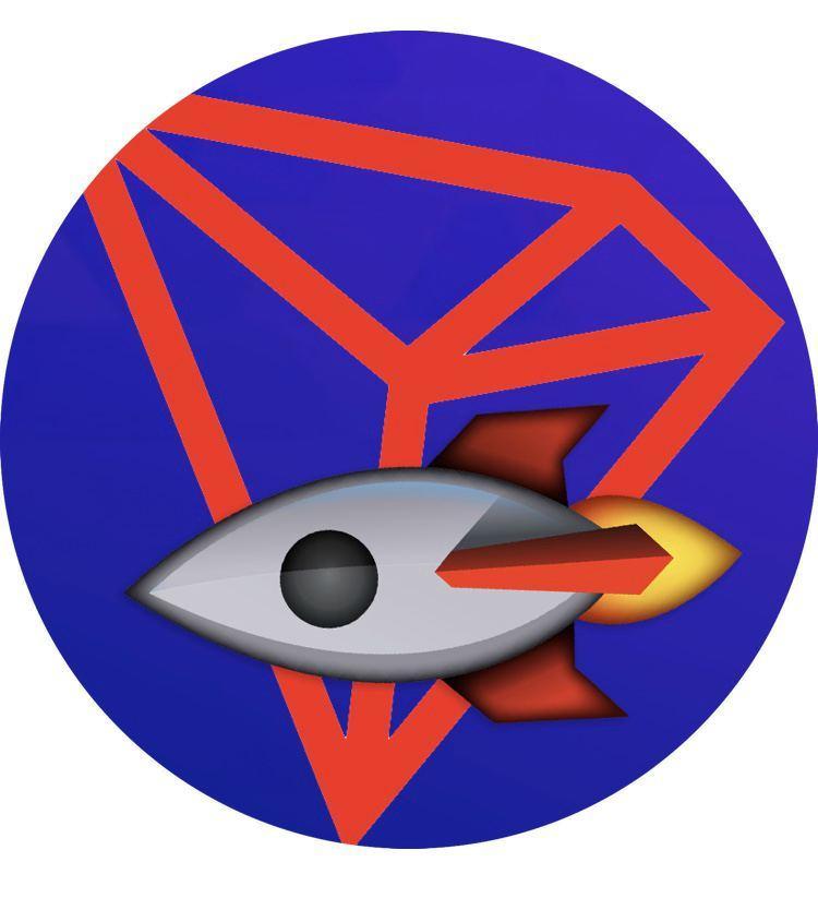 Tron Travels logo