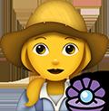 Pearl Farmer logo