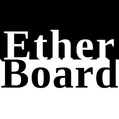 EtherBoard logo