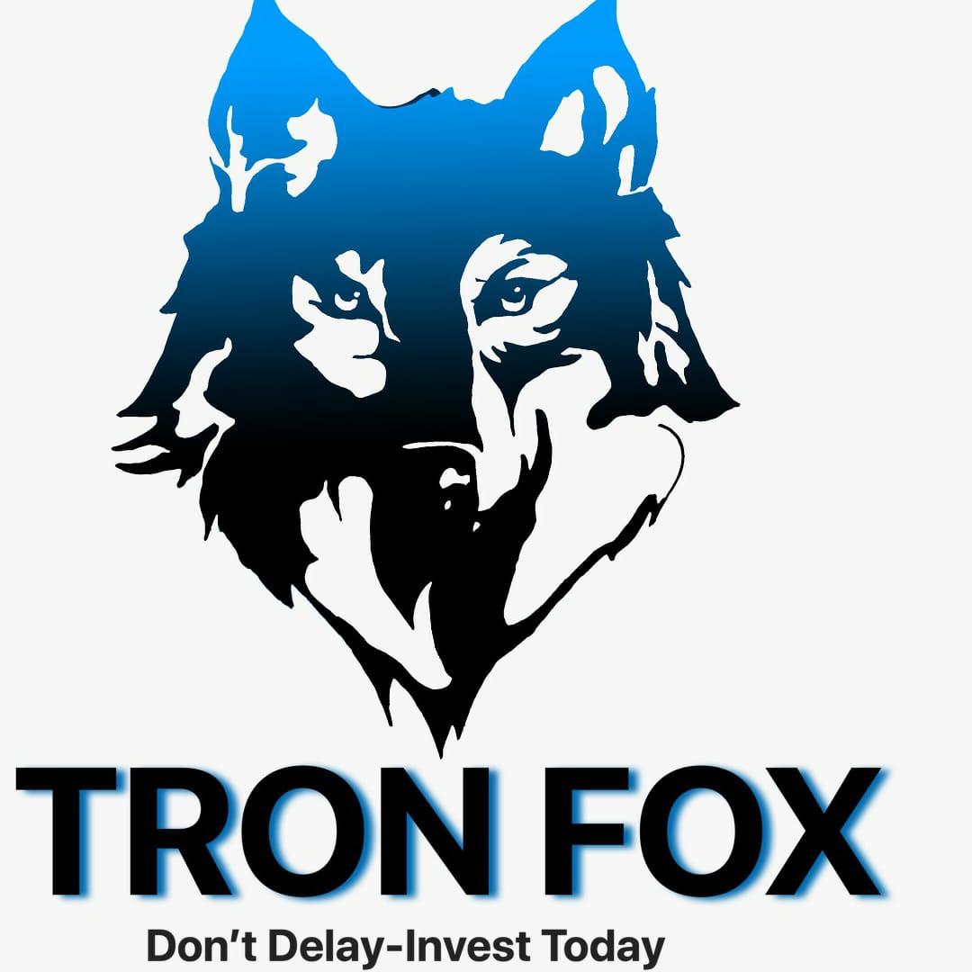 TRON-F0X logo