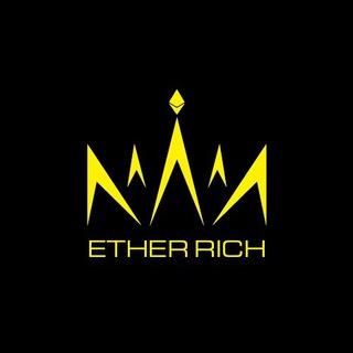 EtherRich logo