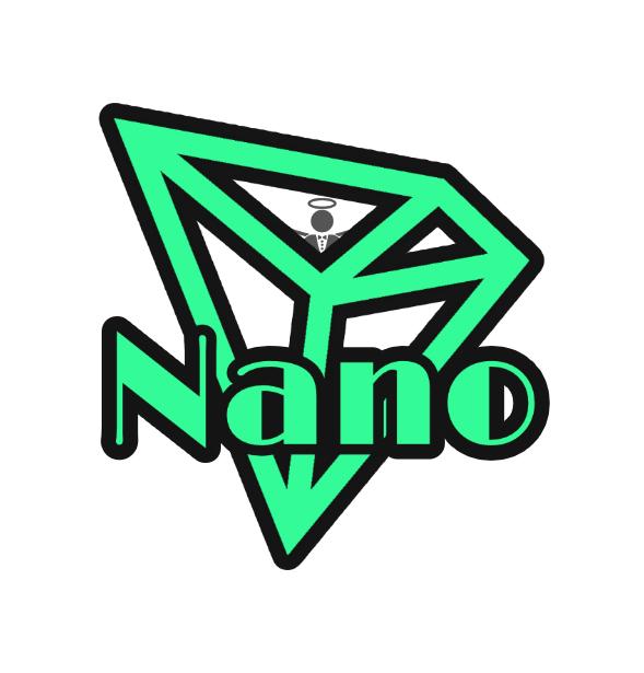 NanoTron logo