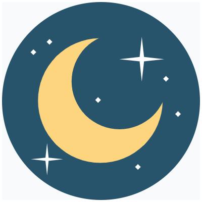 MoonPool Finance logo