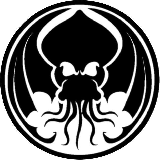 Cthulhu Token logo