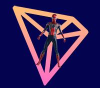 SpiderToken logo