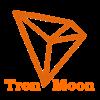 TRON MOON logo