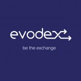 evodex logo