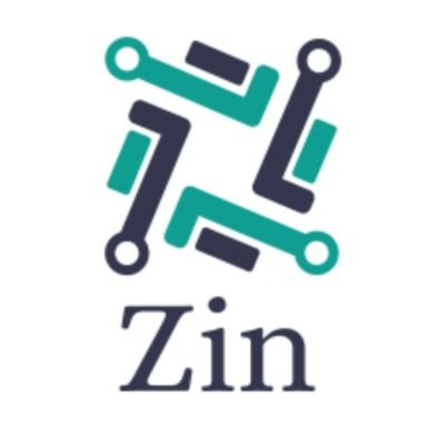 Zin Finance logo