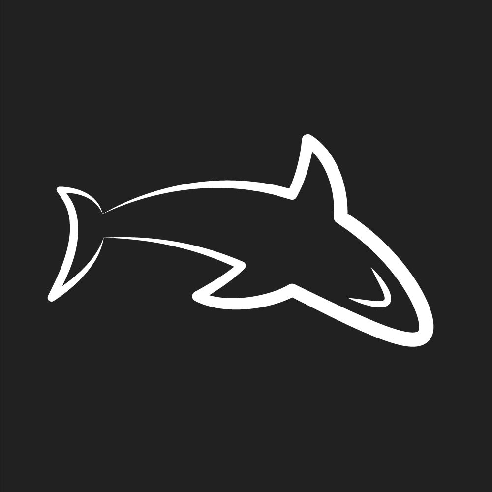 SHARKS FINANCE logo