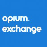 Opium Exchange logo
