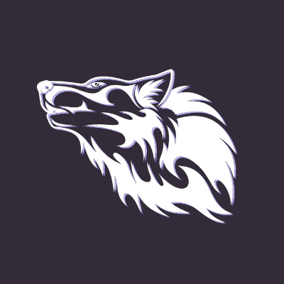 WolfChain   SMART DeFi Contract logo