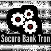 Secure Bank Tron logo