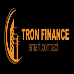 TronFinance.co logo