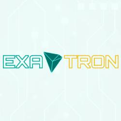 Exa Tron logo