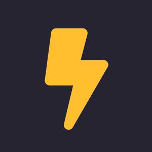 TRON|Powr logo
