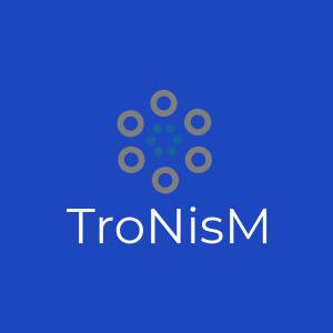 TroNisM logo