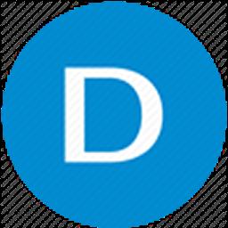 DuckCoin logo