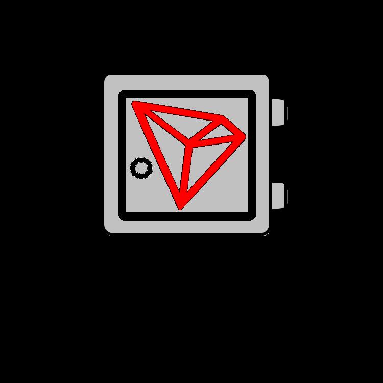 Tron-Vault logo