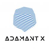 adamantx logo