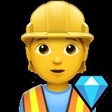 Diamond Miner logo