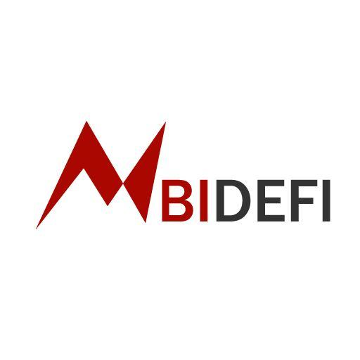 MBI DeFi logo