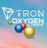 TronOxigen Ultimate logo