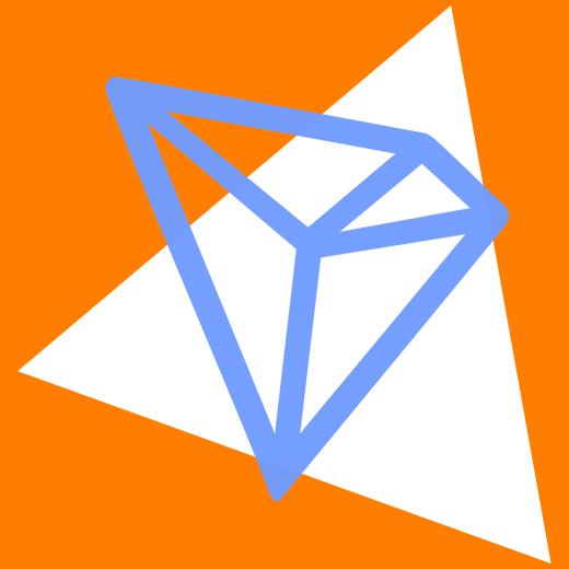 Open TRON Bank logo