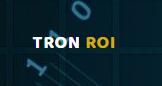 Tron ROI logo